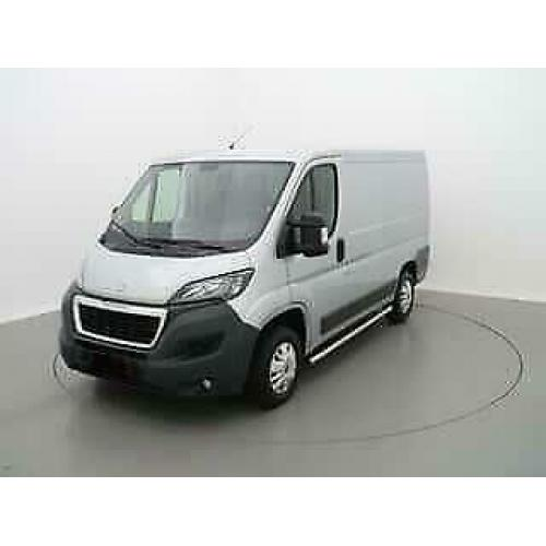 Sidebars peugeot boxer 2006+ l2 hoogglans rvs €435 excl btw
