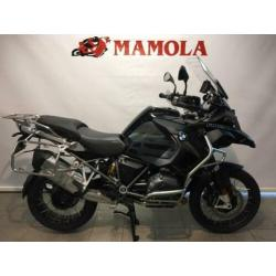 BMW R 1200 GS LC (bj 2017)