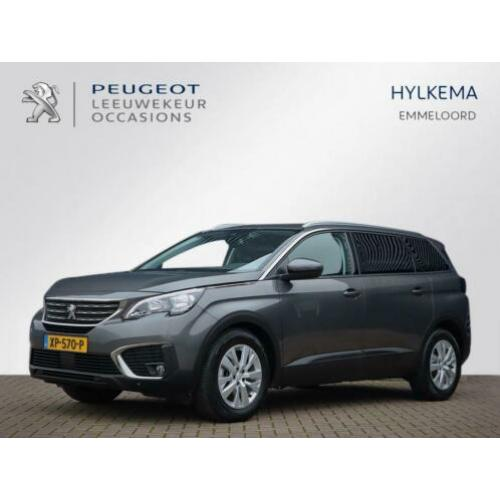 PEUGEOT 5008 1.2 PureTech 130pk BL Executive| Camera| Sensor